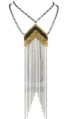 Trend Alert: Native American, Mad Max and Urban Jungle Tribal Jewellery