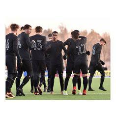 Late entry for Kit of the year AIK x Nike #aik #footballshirt #footballshirtcollective #football #nike #nikefootball #sweden