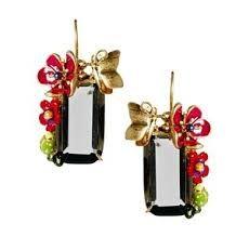 Image result for Les Nereides earrings