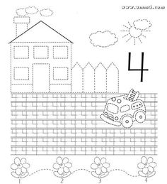 Развитие ребенка - #драйв-мама Pre K Worksheets, Preschool Worksheets, Kindergarten Activities, Toddler Learning, Fun Learning, Prewriting Skills, Preschool Writing, Educational Crafts, Second Grade Math
