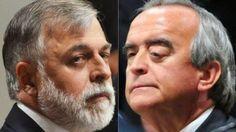 Ponto de Vista - Cilane Assad de Souza: Petrolão é judicialmente Mensalão II Agora, a defesa apresentada pelo Vice-Presidente da Engevix Gerson de Mello Almada, o mesmo CONTINUE LENDO
