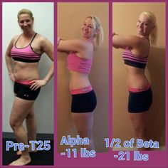 7 Best Focus T25 images in 2013 | Beachbody, T25 workout