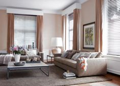 Custom Fabric Window Blinds | Budget Blinds Greater Concord Area