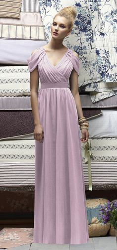 Lela Rose Style LX162 Bridesmaid Dress in Topaz