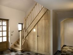 Cottage - Trappen Smet