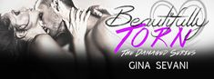 Release Blitz  Beautifully Torn by Gina Sevani   Title:BeautifullyTorn Author:Gina Sevani Series: The Damaged Series Genre: New Adult Publisher:Blue Tulip Publishing  Sean Mikaelson drummer of Sweet Misery didnt always have an easy life. He was headed down the wrong path but it all changed when the troubled teen met his best friend Damon Black.  Throughout the years music became his escape.  Liberation came with a price that of a promise one that would test him in ways he never thought…