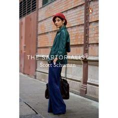 The Sartorialist* by scott schurman.