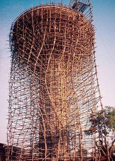 Вот такие строительные леса бывают #АлгаС #алмазныйинструмент #приколы #строительныеприколы #поднимисебенастроение #казань #набережныечелны #Россия #ремонт #строительство #смешно