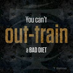 Fact.T-Nation.com #Diet #Fitness #workout
