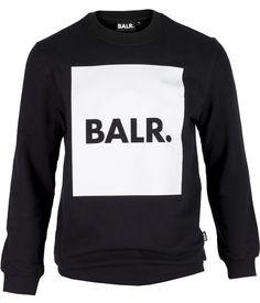 BALR shirt longsleeve