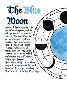 Charmed Series Book of Shadows: The Blue Moon Witch Spell Book, Witchcraft Spell Books, Wicca Witchcraft, Charmed Book Of Shadows, Sigil Magic, Moon Spells, New Moon Rituals, Eclectic Witch, Baby Witch
