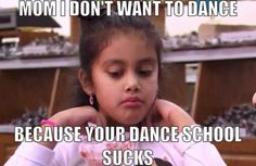 dance moms Haha-true though
