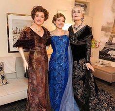 Look at these elegant ladies - Anastasia Anastasia Costume, Anastasia Broadway, Anastasia Movie, Anastasia Musical, Princess Anastasia, Broadway Costumes, Musical Theatre Broadway, Broadway Shows, Theatre Geek