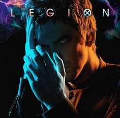 Legion is a God awful boring show. How people can take a comic book story and make it so bad is beyond me.