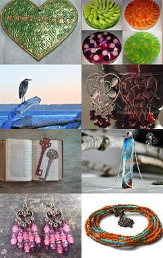 Great Gift Ideas 2 by Bobbi Harte on Etsy--Pinned with TreasuryPin.com