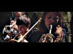 Vip's Boogie SANT ANDREU JAZZ BAND & SCOTT HAMILTON --JOAN CHAMORRO dire...