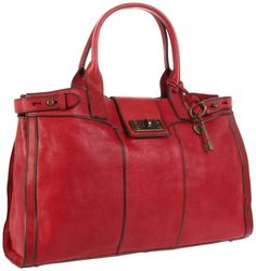 Every girl needs a red bag. I have this and use it as my work bag with my planner and such. ks