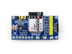 WIFI-LPB100-A Eval Kit # LPB100 WiFi Module Evaluation Kit  PCB Antenna Up to 5 TCP Client Connections Free Shipping #Affiliate