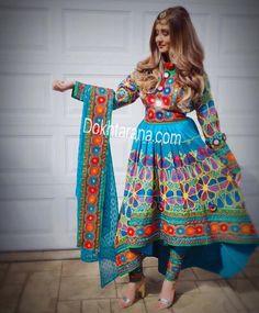 #afghan #style #dress  #happy #eid