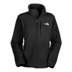 North Face - it keeps me warm - the breast pocket is great to put my phone