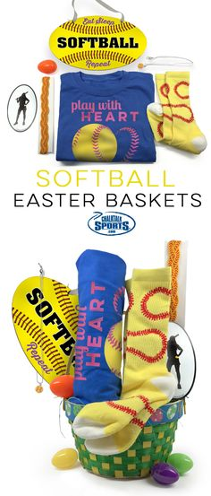 Easter baskets for your sport find ready to ship easter baskets pre easter baskets for your sport find ready to ship easter baskets pre filled with awesom sports easter baskets pinterest easter baskets negle Choice Image