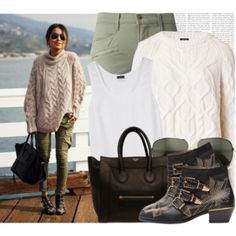 """""""Blogger Style: Sincerely Jules"""" by megi32 on Polyvore"""