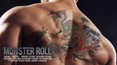 Cineast: Ролл из Монстров / Monster Roll / Трейлер