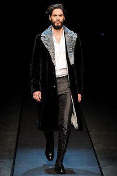 Canali Fall/Winter 2013 I MUST HAVE THIS WINTER COAT!!!