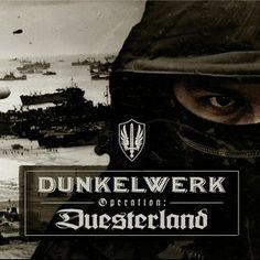 Dunkelwerk – Operation Duesterland