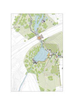 Grorudparken LINK arkitektur