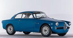 Un'eccezionale collezione di 45 Alfa Romeo verrà battuta l'8 febbraio a Parigi, in occasione di Rétromobile, dalla casa d'aste Artcurial...