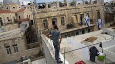Poll: Half of Israeli Jews want Palestinians expelled