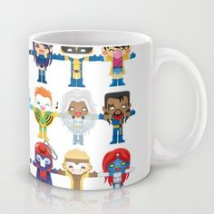 15 Great Gift Ideas for Marvel X-Men Fans | Gifts For Gamers & Geeks