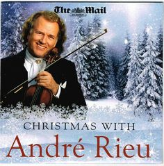 Christmas With Andre Rieu. The CD is in mint condition. Cat No USA & Rest of World disc 2 discs 3 - 6 discs 8 7 - 12 discs Christmas Cds, Silent Night, Places, Movie Posters, Ebay, Film Poster, Film Posters, Lugares