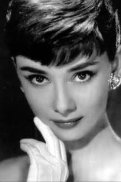 My favorite classic actress