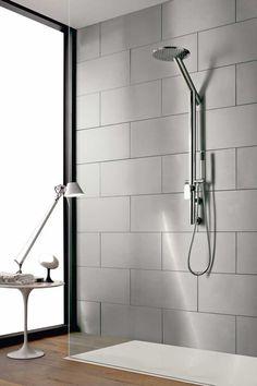 Graff Sento Duscharmatur Badezimmer mit Handbrause