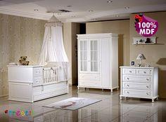 Pera Bebek Odası - Huzur dolu bir oda, tarzınızı ortaya koyacak bir seçim. Tüm ürünlerimiz için Kısıkköy / İzmir mağazamıza bekliyoruz. - (0232) 257 51 52 #PrestijBebekGençOdası #mobilya #bebekodası #çocukodası #gençodası #furniture #dekorasyon #annebebek #annecocuk #furnituredesign