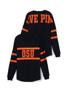 Oklahoma State University Varsity Crew