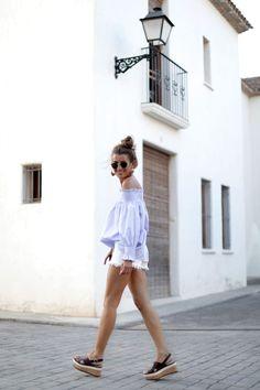 bartabac moda fashion blog blogger off shoulder shorts denia-4