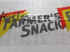 Conny's kleine Wunderwelt: Lecker snacken mit Farmer's Snack