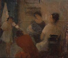 Η μικρή βιολίστρια