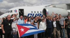 Declaración de la delegación cubana: Inadmisible que estén en Panamá mercenarios pagados por enemigos de la Isla