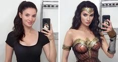 This Cosplayer Can Transform Herself Into Literally Anyone (10+ Pics) | Bored Panda