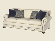 Kingstown Devon Sofa - Lexington Home Brands