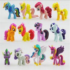 $4.74 (Buy here: https://alitems.com/g/1e8d114494ebda23ff8b16525dc3e8/?i=5&ulp=https%3A%2F%2Fwww.aliexpress.com%2Fitem%2F2016-12Pcs-3-5cm-Toy-Collection-pawl-Cute-patroled-PVC-Unicorn-Poni-Toys-For-Children-Birthday%2F32695035476.html ) 2016 12Pcs 3-5cm Toy Collection pawl Cute patroled PVC Unicorn Poni Toys For Children Birthday Holiday Christmas doll Gif for just $4.74