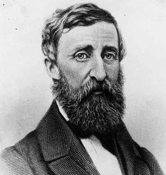 Today is the birthday of Henry David Thoreau, born in 1817. He was an American author, poet, philosopher, abolitionist, naturalist, tax resister, development critic, surveyor, historian, and leading transcendentalist He is best known for his book Walden, a reflection upon simple living in natural surroundings, and his essay Civil Disobedience, an argument for individual resistance to civil government in moral opposition to an unjust state.