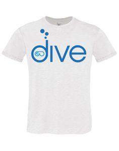 T-shirt personalizzate uomo scuba diving-14