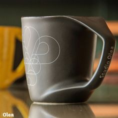 Caneca olea #oleastore #canecaolea, #StudioOlea, #ProductDesign,  http://www.oleastore.com.br/ http://www.studio-olea.com.br