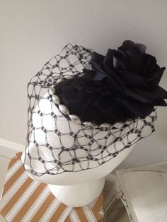 Falabella creation from the Winter collection ,PM for price . Mother Of The Bride Hats, Derby Day, Wedding Hats, Race Day, Ladies Day, Winter Collection, Headpiece, Special Occasion, Lady
