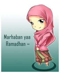 Marhaban ya Ramadan Semua Ramadan, Fictional Characters, Art, Art Background, Kunst, Performing Arts, Fantasy Characters
